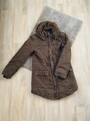 Authentic Winter Coat multicolored