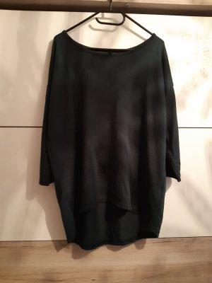 Only Fashion Top extra-large vert foncé