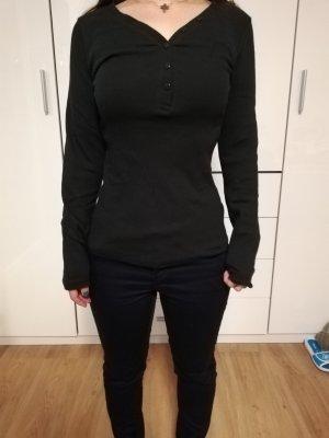 Esmara Geribd shirt bos Groen-khaki