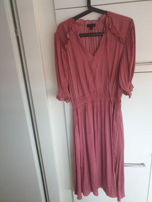 Current Air Midi Dress pink