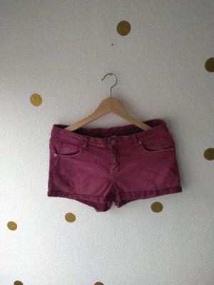 H&M Divided Shorts multicolor Algodón
