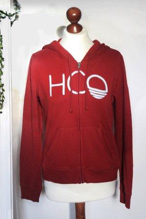 Hollister Sweat Jacket multicolored