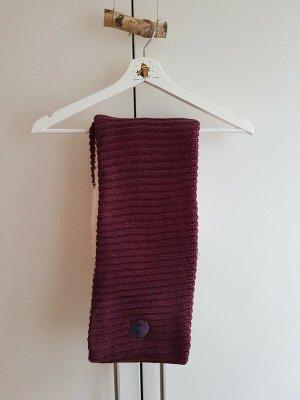 Superdry Sciarpa di lana multicolore Viscosa