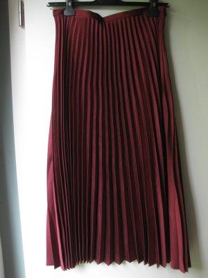 Joseph Janard Pleated Skirt multicolored polyester