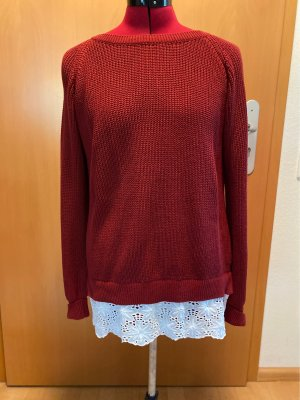 Peckott Knitted Sweater multicolored