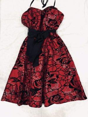 ASHWI Paris Ball Dress multicolored