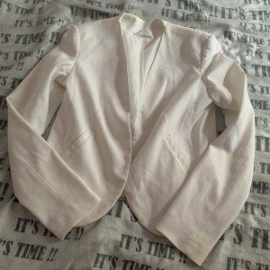 Dunkelweiss/cream Blazer