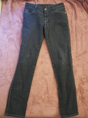 bluefire Slim jeans antraciet