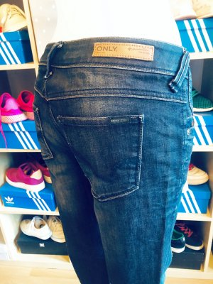 Dunkle Only Skinny Jeans S