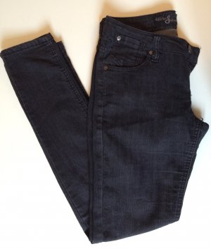 Dunkle Skinny Jeans von Urban Surface - kaum getragen
