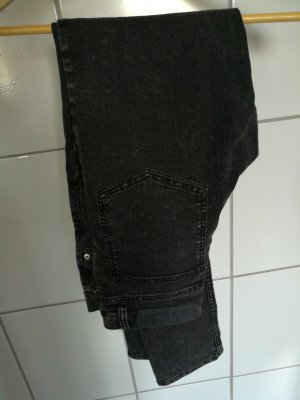Dunkle stretch Jeans