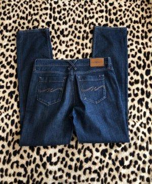 Dunkle Tommy Hilfiger Rome regular Fit Jeans S