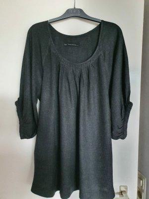 dunkles Kleid von Zara Basic