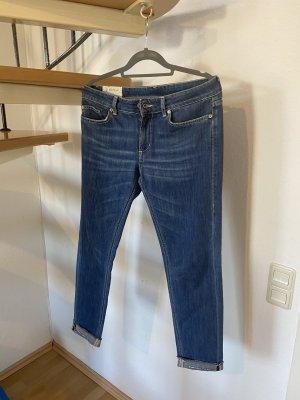 Dunlop Jeans