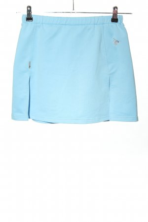 Dunlop Skort bleu style athlétique