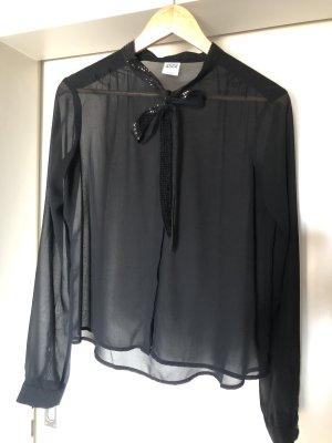 Durchsichtige Bluse Vero Moda S