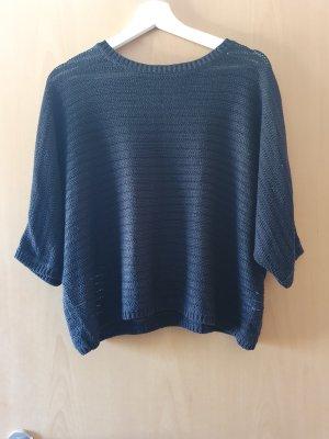 Durchsichtiger Pullover