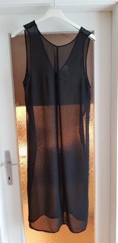 durchsichtiges Kleid