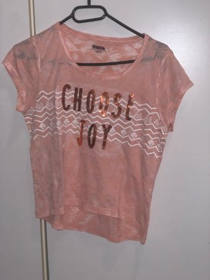 Durchsichtiges T-shirt