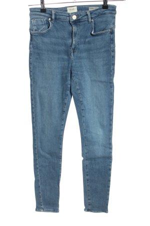 Dust Skinny Jeans blau Casual-Look