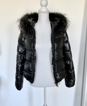 Duvetica Down Jacket black