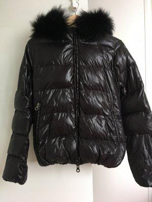 Duvetica Down Coat black
