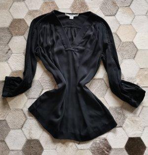 Diane von Fürstenberg Blouse Top black