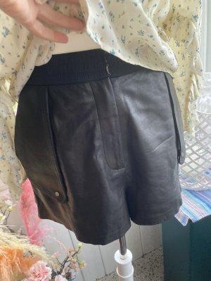 Diane von Furstenberg Shorts negro
