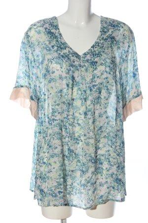 DW-Shop Kurzarm-Bluse