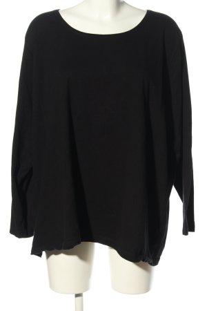 DW-Shop U-Boot-Shirt schwarz Casual-Look