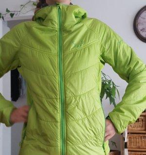 Dynafit Veste de sport vert clair-vert fluo