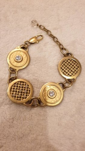 Dyrberg/Kern Gold Bracelet gold-colored