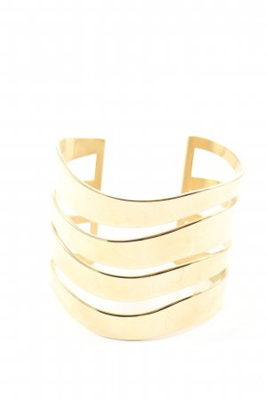 Dyrberg/Kern Armspange goldfarben Casual-Look