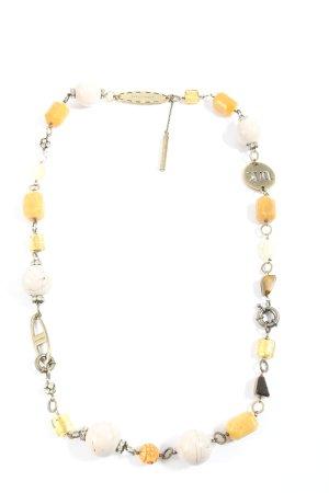 Dyrberg/Kern Collar estilo collier multicolor look casual
