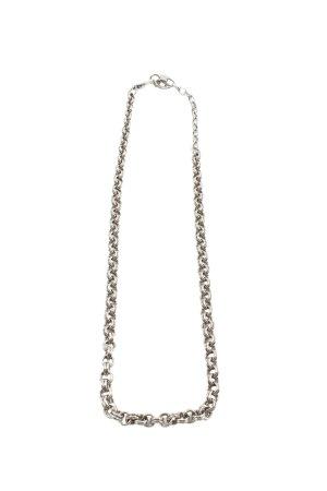 Dyrberg/Kern Collier argento elegante