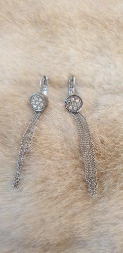 Dyrberg&Kern ohrringe Silber