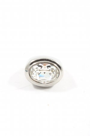 Dyrberg/Kern Anello d'argento argento elegante