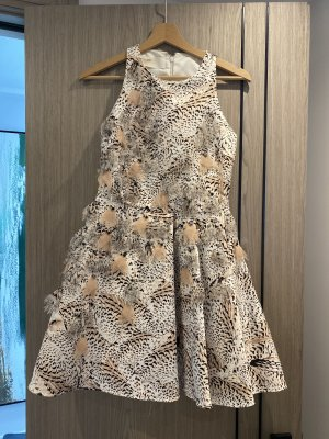 E.F. Cocktail Mini Kleid