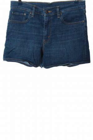 EAC Jeansshorts