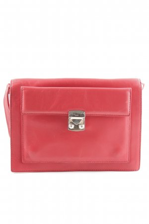 Each & Other Shoulder Bag brick red business style
