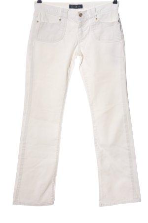 Earl Jean Straight-Leg Jeans