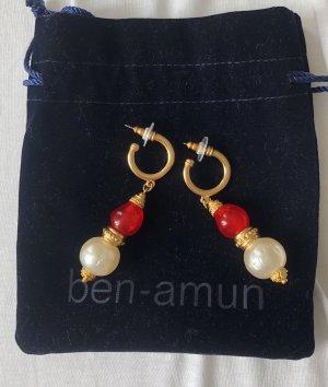 Earrings Ben amun