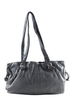Eastline Handtasche schwarz Business-Look