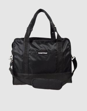 Eastpark Weekender Bag black-white nylon