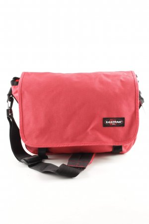Eastpak College Bag red-black athletic style