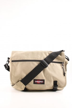 Eastpak College Bag natural white-black