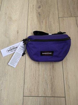 Eastpak Riñonera violeta oscuro-lila