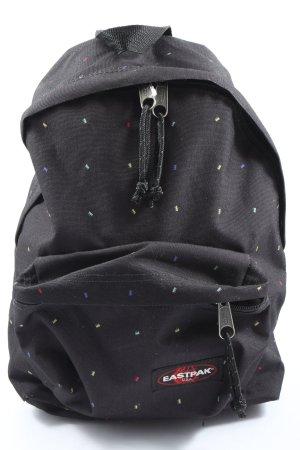 Eastpak Mini Backpack allover print casual look