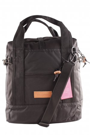 Eastpak Notebooktasche schwarz-hellorange Casual-Look