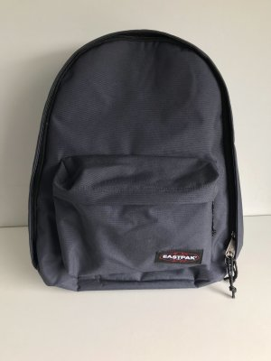 Eastpak Zaino laptop grigio scuro